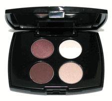 LANCOME Color Design Shadow Quad Mini - Daylight/Color Du Jour  u/b