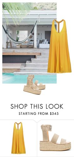 """""""Untitled #352"""" by meera-cx ❤ liked on Polyvore featuring Alice + Olivia and rag & bone"""