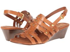 LAUREN by Ralph Lauren Lucetta Polo Tan Burnished Leather - Zappos.com Free Shipping BOTH Ways