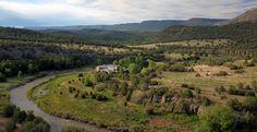 Jane Fonda verlässt New Mexico und verkauft ihre wunderschöne Ranch
