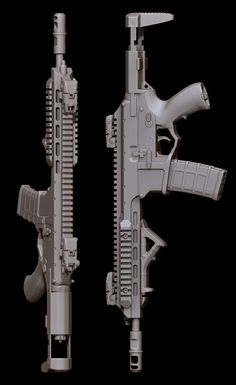 3d rifle - tiflos.com
