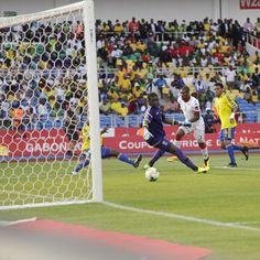 Défaite interdite. Le Gabon n'a pas perdu, mais il n'a pas gagné non plus et il se retrouve dans une situation inconfortable avant de rencontrer lors de la troisième j