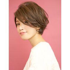 【HAIR】Seiichi Bekkuさんのヘアスタイルスナップ(ID:254727)