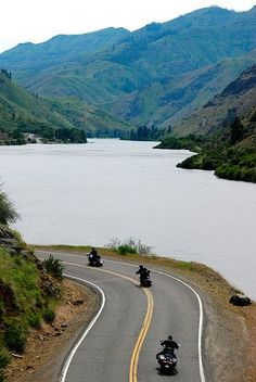 Hells Canyon Scenic Byway, Eastern Oregon