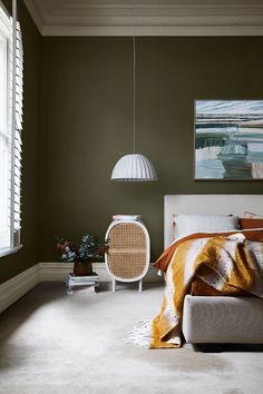 The Dulux Nourish colour palette is part of their full forecast for 2021 - you can see all the forecast here. Trending Paint Colors, Interior Decorating, Interior Design, Decorating Ideas, Decor Ideas, The Design Files, Warm Colors, Color Trends, Colorful Interiors
