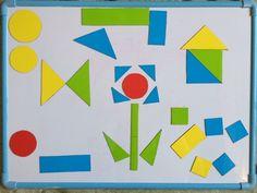 1歳半〜3歳の頃にオススメ!ママ手作りのマグネットパズル |一人目育児の不安を解消♪親子で笑顔になれるベビーマッサージ:蟹江