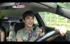 우리 결혼했어요 - We got Married, Won-jun, So-hyun(22) #11, 20110903