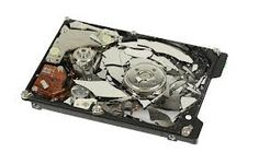 Do's and Don'ts When Your Hard Drive Starts Crashing