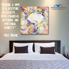 Intimacy Of The Infinites (Intimafancy) Canvas Thing 1, Abstract Canvas Art, Home Office Decor, Home Decor, Affordable Art, Community Art, Investment House, Art Reproductions, Suze Orman