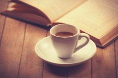 books and coffee - Tìm với Google