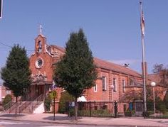 Our Lady of Grace on Ave W in Brooklyn -  My parish now. Growing up it was Immaculate Heart of Mary.