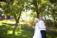 David and Krystal Rotberg met at RC and were married September 20, 2008.