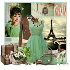"""""""Audrey Supreme"""" by countrycousin on Polyvore"""