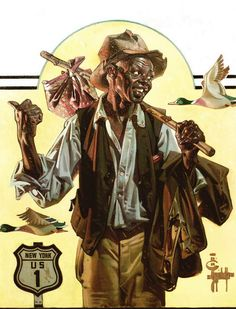 joseph christian leyendecker | Click to enlarge image joseph_christian_leyendecker_005.jpg