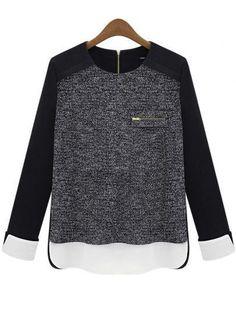 Women Clothes Fashion Blusas Femininas Sweatshirts Tops Vintage Black Long Sleeve hoodies sport suit