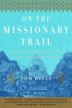 When the missionaries came to africa they had the bible and we had on the missionary trail a journey through polynesia asia and africa with the fandeluxe Choice Image