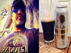 Rod J Beer: Beer Review: Golden Road Back Home Gingerbread Sto...