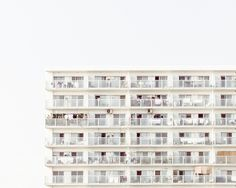 「Apartment by hisaya katagami on Flickr.