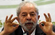 Defesa de Lula entra com recurso no STF contra decisão de Teori