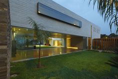 Galeria de Casa La Planicie II / Oscar Gonzalez Moix - 21