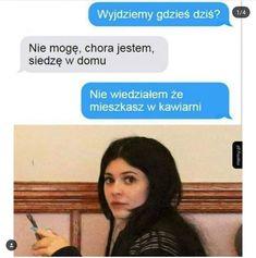 Polish Memes, Funny Mems, Best Memes, Haha, Jokes, Good Things, Humor, Funny Memes, Cheer