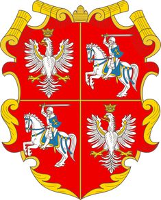 Polish Symbols | ... of Our Ancestors - The Evolution of the Polish Coat-of-Arms