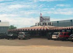 Circus Drive-In Restaurant: 1861 Rt.35 Wall, New Jersey, 07719 732-449-2650