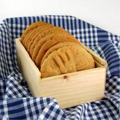 Welfare Cookies