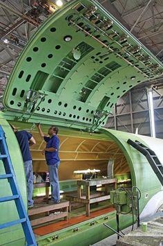 Aeronautical Engineers Inc, ACI, Aviation Capital Group, ACG, B737-400SF, freighter conversion | Payload Asia