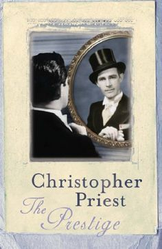 The Prestige, by Christopher Priest ~ I am glad that I watched the movie before I read the book. The plot of the book is a lot more supernatural and spiteful than the movie even portrayed, with a rivalry that spans generations. Any reader with half a brain is able to discover Borden's secret within the first quarter of the book; the rest you just spend waiting for it to end.