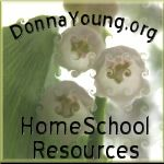 Free HomeSchool Resources at donnayoung.org