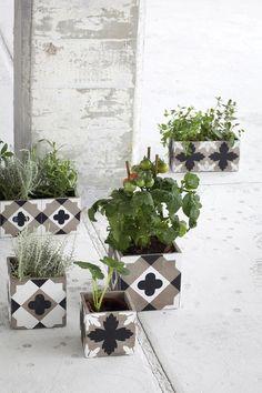 Cinder blocks: 10 façons d'intégrer les blocs de ciment dans son décor