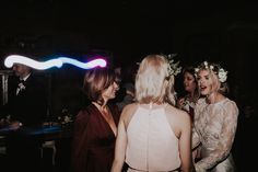 Halle + Nick's Earthy California Wedding I The Tillie/Alexia gown I Photographed by Kindred Collective I Follow us @kwhbridal
