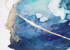 Watercolor Desktop Background INSTANT DOWNLOAD screensaver | Etsy