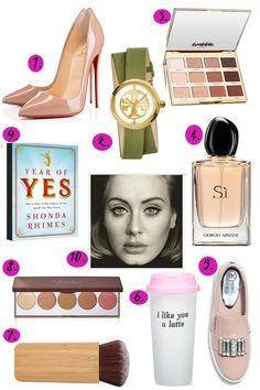 Check out my 2015 Christmas #Wishlist http://taltak.com/1maEgkv #beauty #fashion #makeup #Shoes #music #books #Christmas #fbloggers #blogger