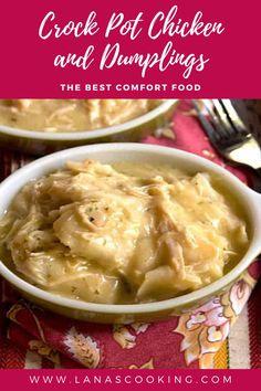 Slow Cooker Huhn, Crock Pot Slow Cooker, Crock Pot Cooking, Slow Cooker Recipes, Crockpot Recipes, Cooking Recipes, Crock Pots, Oven Cooking, Healthy Cooking