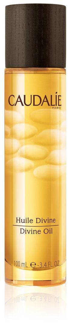 Caudalie Vinotherapie Divine Oil