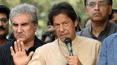 Youngsters are future of Pakistan: Imran Khan