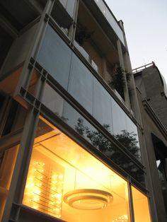 "onsomething ""  Paul Rudolph 