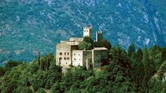 I found an amazing property on Prestige MLS website : Spectacular 12Th Century Castle A Few Kilometers From Trento