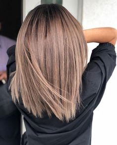 50 chic and trendy straight bob hairstyles and colors that look special . - 50 chic and trendy straight bob hairstyles and colors that look special – new page – - Medium Bob Hairstyles, Hairstyles Haircuts, Braided Hairstyles, Short Haircuts, Stylish Hairstyles, Office Hairstyles, Anime Hairstyles, Hairstyle Short, School Hairstyles