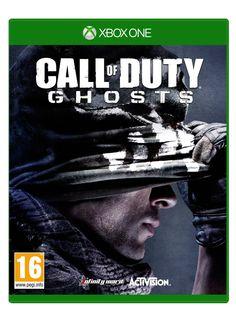 Call of Duty: Ghosts (Xbox One): Amazon.co.uk: PC & Video Games