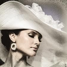 Why are hats no longer popular? Do you think I can bring them back?