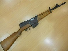 Fusil Semi-Automatique7,5mm MAS 49-56 - France