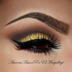 Eye makeup More