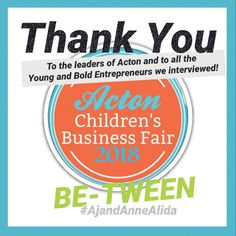 """A Preteen Entrepreneur series.how to""""Be your own Boss"""" and Acton Children's Business Fair! Generation Z, I Gen, Make Money Fast, It's Meant To Be, Financial Literacy, Be Your Own Boss, Business For Kids, Entrepreneur, Acting"""