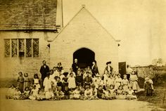 11 Ways School Was Different in the 1800s  http://mentalfloss.com/article/58705/11-ways-school-was-different-1800s