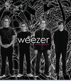 WEEZER!!!! My #1 rock band! Rock Roll, My Music, Hard Music, Music Concerts, Beverly Hills, Vinyl Records, Lp Vinyl, Friendship Songs, Arena Rock