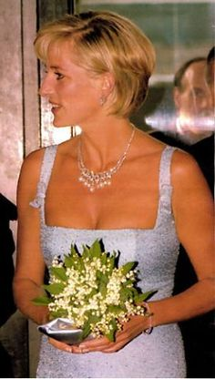 A decade after her death   Princess Diana's memory is still very much alive in the hearts and minds of so many.  Like the death of John F. Kennedy or Martin Luther King.     This is how I remember her.                          This is the famous...