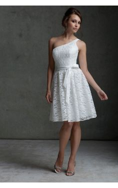 Bridesmaid Dresses,Zipper Bridesmaid Dresses,Elegant A-line Knee-length Dresses for Bridesmaid